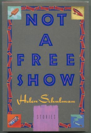 Not A Free Show