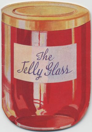 The Jelly Glass. Emily BUZBY.