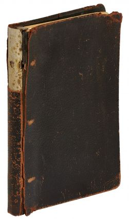 Journal]: Woman's Typed Travel Journal to the Northeast and Florida from 1927-1930