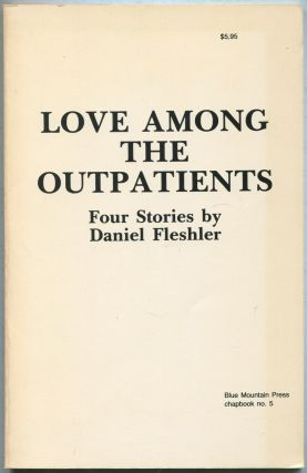 Love Among the Outpatients: Four Stories