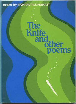 The Knife and Other Poems