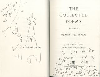 The Collected Poems 1952-1990