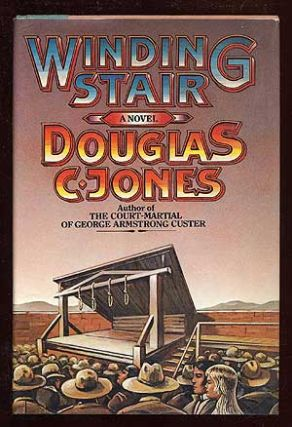 Winding Stair. Douglas C. JONES