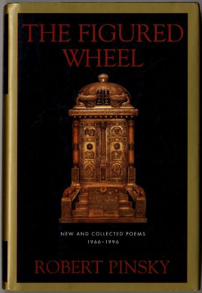The Figured Wheel: New and Collected Poems 1966-1996