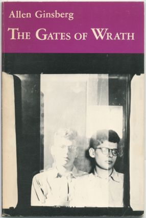 The Gates of Wrath: Rhymed Poems: 1948 - 1952