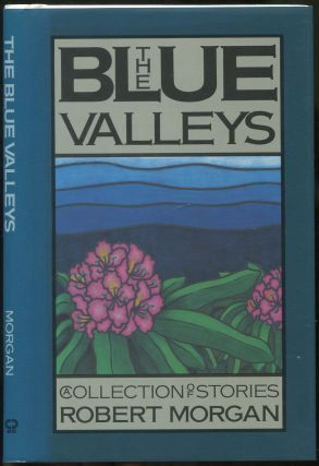 The Blue Valleys: A Collection of Stories