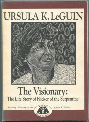 The Visionary: The Life Story of Flicker of the Serpentine / Wonder Hidden: Audobon's Early Years