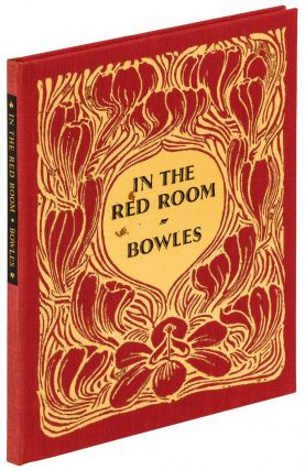 In the Red Room. Paul BOWLES