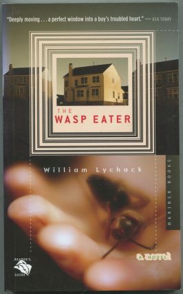The Wasp Eater