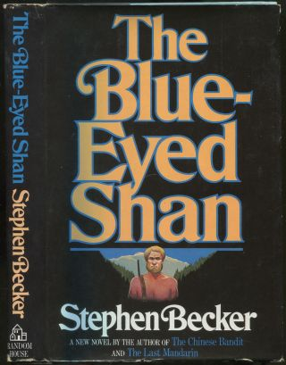 The Blue-Eyed Shan