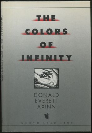 The Colors of Infinity (North Star Line Poetry Series)