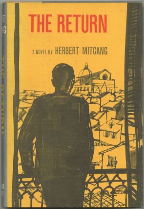 The Return. Herbert MITGANG