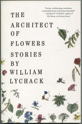 The Architect of Flowers: Stories