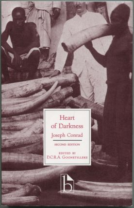 Heart of Darkness. Joseph CONRAD
