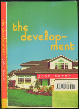 The Development: Nine Stories. John BARTH