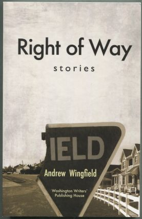 Right of Way: Stories