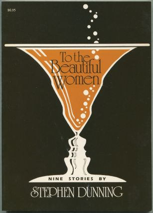 To the Beautiful Women: Nine Stories