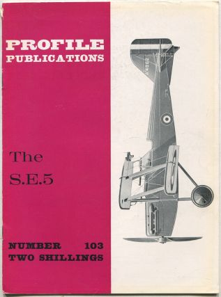 Profile Publications: The S.E.5: Number 103
