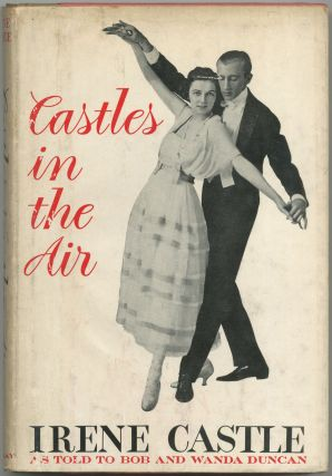 Castles in the Air. Irene CASTLE
