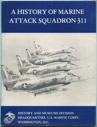 A History of Marine Fighter Attack Squadron 311