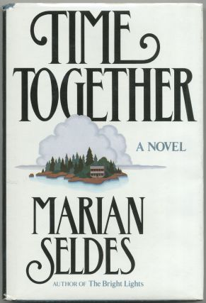 Time Together: A Novel