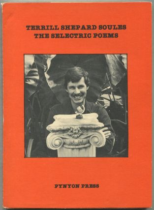 The Selectric Poems