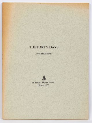 The Forty Days