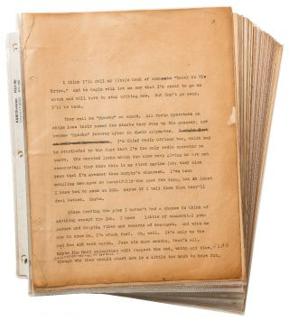 Archive): Typed Journal Entries from a Chief Radio Officer Onboard the SS Jean Lafitte during the...