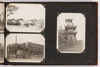 """[Photo Album]: """"My Overseas Album."""" An Army Nurse's Service in the Pacific Theater during World War II"""