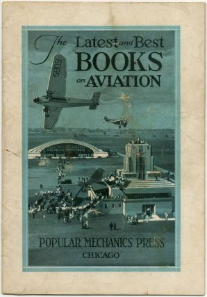 Catalog): The Latest and Best Books on Aviation