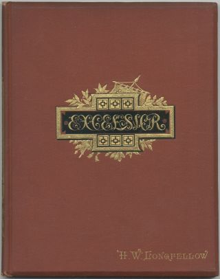 Excelsior. Henry Wadsworth LONGFELLOW