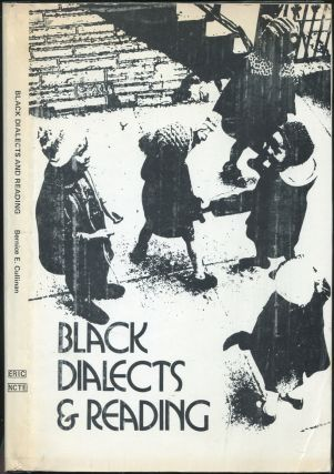 Black Dialects & Reading