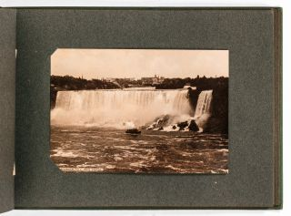 """(Archive): C.I. Hood & Company, """"Photos of the World,"""" Trading Cards"""
