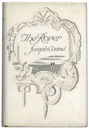 The Rover. Joseph CONRAD