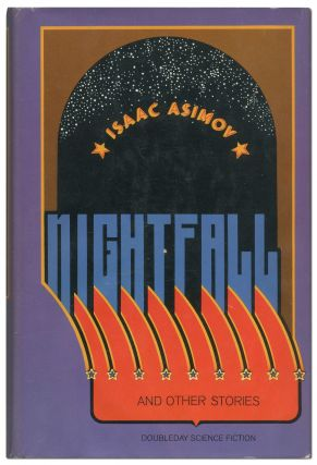 Nightfall and Other Stories. Isaac ASIMOV