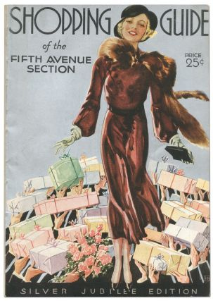 Shopping Guide of the Fifth Avenue Section