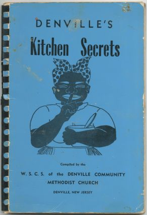 Denville's Kitchen Secrets