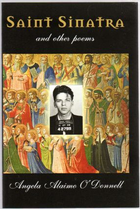 Saint Sinatra & Other Poems