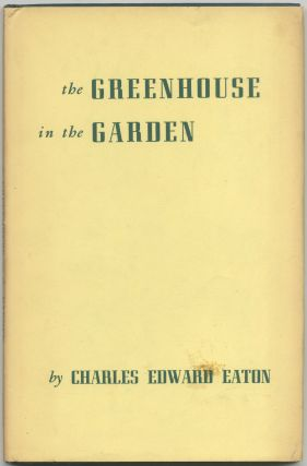 The Greenhouse in the Garden