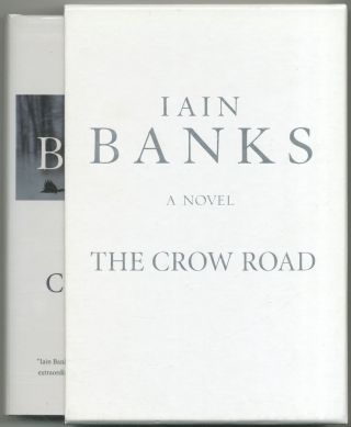 The Crow Road. Iain BANKS