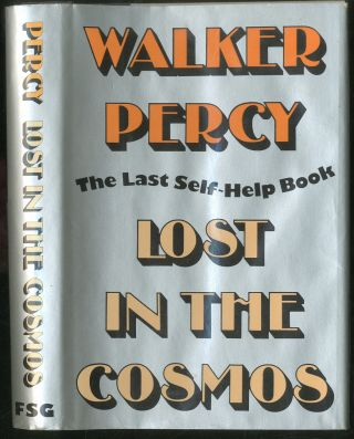 Lost in the Cosmos. Walker PERCY