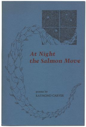 At Night the Salmon Move