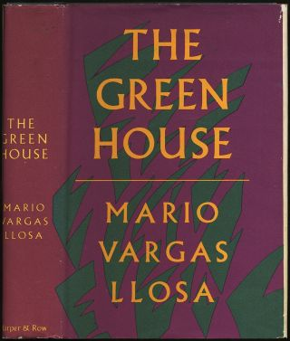 Search Results For Author Vargas Llosa Mario