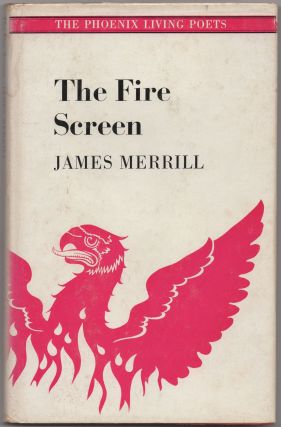 The Fire Screen