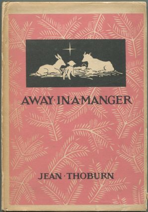 Away in a Manger: Christmas Verse