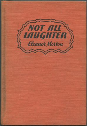 Not All Laughter: A Mirror to Our Times