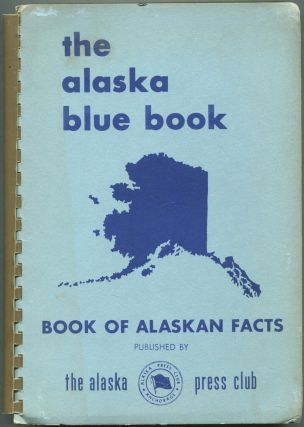 The Alaska Blue Book