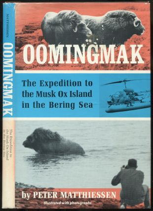 Oomingmak: The Expedition to the Musk Ox Island in the Bering Sea