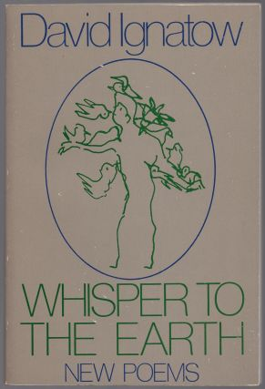 Whisper to the Earth: New Poems