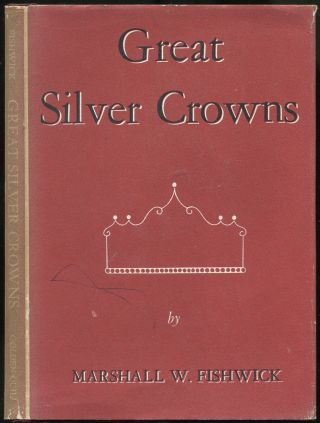 Great Silver Crowns